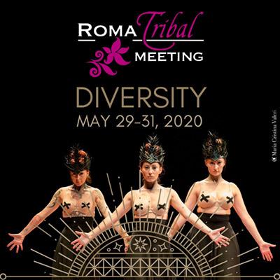 Roma Tribal Meeting